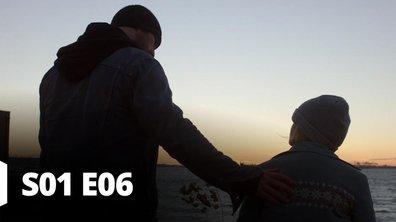 Believe - S01 E06 - Comme des frères