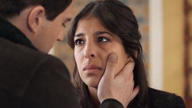 Demain nous appartient - Ce soir dans l'épisode 555 : Soraya violentée par Pierre (Spoiler)