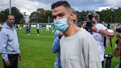 VIDEO - Hatem Ben Arfa, de retour en Ligue 1 ?