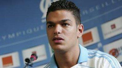 Transferts OM : Hatem Ben Arfa dans l'attente