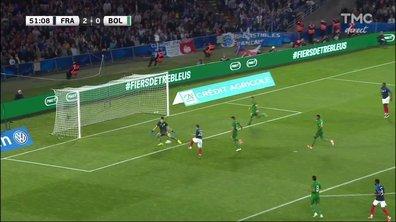 France - Bolivie (2 - 0) : Voir la double occasion de Ben Yedder et Lemar en vidéo