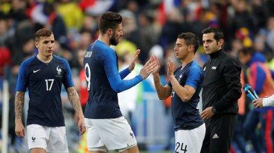 France-Colombie : Ben Yedder doit reprendre un rendez-vous