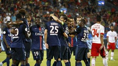 Ligue des Champions : Le FC Barcelone, le Bayern Munich… Les adversaires possibles du PSG en huitièmes