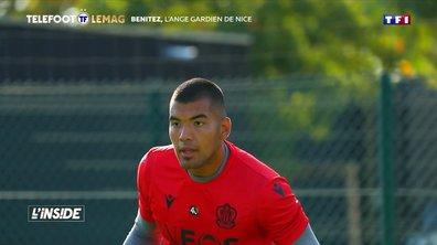 L'Inside : Benitez, l'ange gardien de Nice