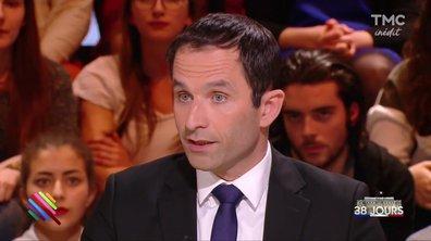 Benoit Hamon, le candidat des intellos ?