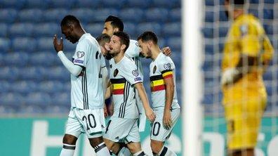 Benteke au PSG : L'agent du joueur ferme la porte à un départ