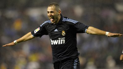 Benzema enfin décisif au Real Madrid !