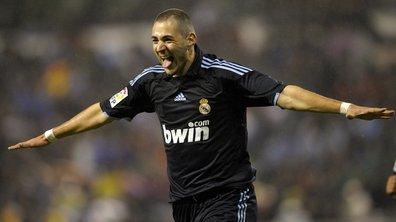 Transfert : Benzema du Real à la Juventus ?