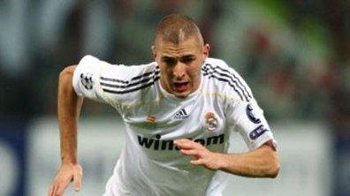 Real Madrid : Benzema accepte les choix de Mourinho