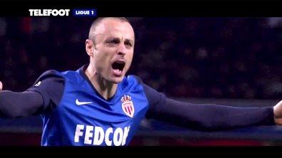 Berbatov (AS Monaco) : mafia, menaces et cinéma, voici son histoire !