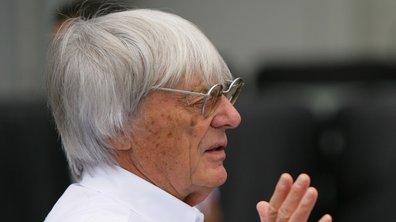 F1 - Ecclestone veut enfin proposer une solution équitable pour les écuries !