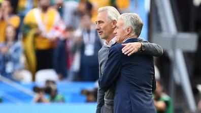 """France - Australie : """"Nous méritons le nul"""", le sélectionneur des Socceroos déçu"""