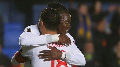 Ligue Europa : Lyon et Marseille en 1/8èmes, Nice est déjà éliminé