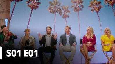 Beverly Hills : BH90210 - Le grand retour