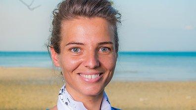 L'île au trésor : Pour Béryl, Koh-Lanta est un challenge à sa hauteur