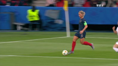 Le Best of d'Amandine Henry (Equipe de France)