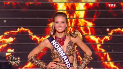 Best of Amandine Petit, Miss France 2021 !
