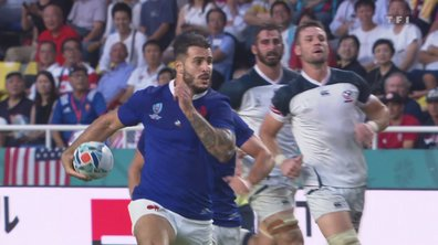 XV de France : le Best of des phases de poules