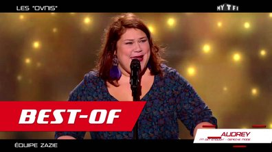 The Voice 6 - Les OVNIS