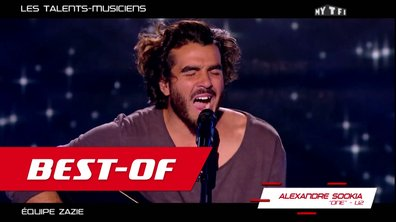 The Voice 6 - Les talents musiciens
