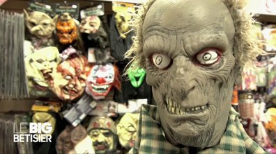 Les meilleures caméras cachées d'Halloween