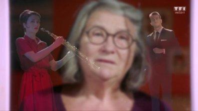 Betty découvre la « Love Story » de Marcelle (épisode 198)