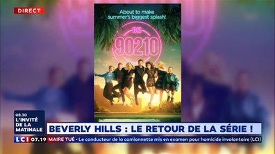 Beverly Hills : le retour de la série !