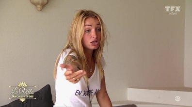 Beverly pense à son ex, Vivian s'énerve : « T'es complètement FOLLE »