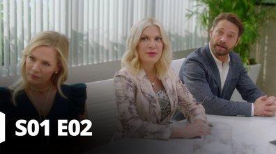 Beverly Hills : BH90210 - S01 E02 - Les rôles de leur vie