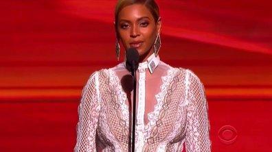 Beyoncé fait un carton chez nos talents !