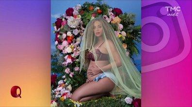 Le petit Q -  Beyonce voit double !