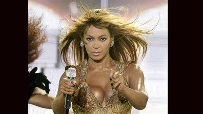 Beyoncé Knowles brille de mille feux