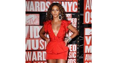 Beyoncé Knowles disponible... en poupée gonflable