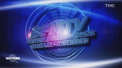 BFMTV, premiers sur l'efficacité