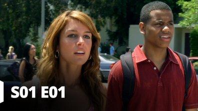 90210 Beverly Hills : Nouvelle Génération - S01 E01 - Bienvenue à Beverly Hills