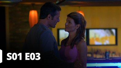90210 Beverly Hills : Nouvelle Génération - S01 E03 - Une soirée familiale