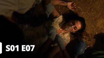 90210 Beverly Hills : Nouvelle Génération - S01 E07 - Poussière d'étoile