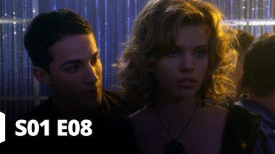 90210 Beverly Hills : Nouvelle Génération - S01 E08 - Le Bal