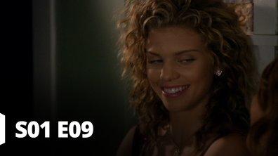 90210 Beverly Hills : Nouvelle Génération - S01 E09 - Secrets et Mensonges