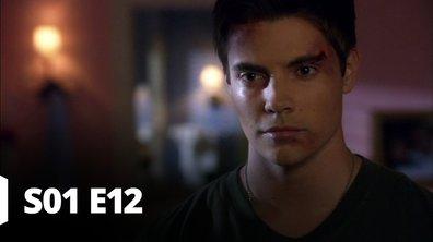 90210 Beverly Hills : Nouvelle Génération - S01 E12 - Mauvaise Intuition