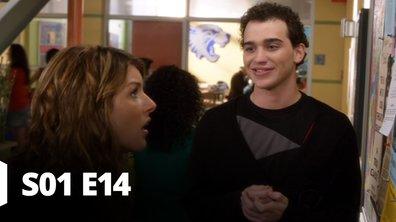 90210 Beverly Hills : Nouvelle Génération - S01 E14 - Le Rôle de sa vie