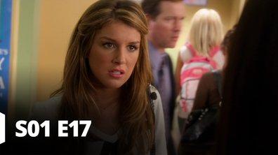 90210 Beverly Hills : Nouvelle Génération - S01 E17 - Coup de folie