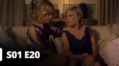 90210 Beverly Hills : Nouvelle Génération - S01 E20 - Le Signe