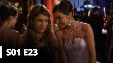 90210 Beverly Hills : Nouvelle Génération - S01 E23 - Tolérance zéro