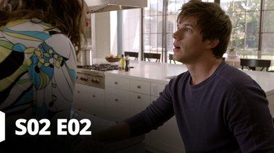 90210 Beverly Hills : Nouvelle Génération - S02 E02 - La Vengeance d'une blonde