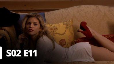 90210 Beverly Hills : Nouvelle Génération - S02 E11 - Guet-Apens