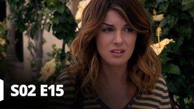 90210 Beverly Hills : Nouvelle Génération - S02 E15 - L'espionne qui m'aimait
