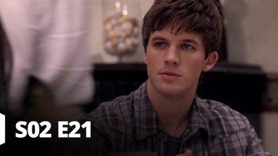 90210 Beverly Hills : Nouvelle Génération - S02 E21 - Rythme et Blues