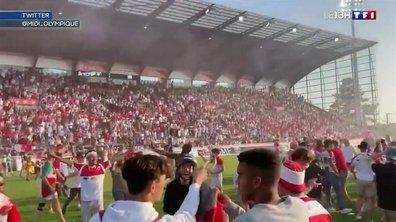 Biarritz / Bayonne : quand le rugby plaque les restrictions