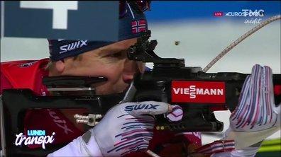 Lundi Transpi : le Biathlon, le sport le plus chaud de l'hiver